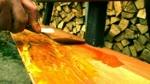 Sunflower_Andreas_Bu_palette_knife_technique__YouTube.flv